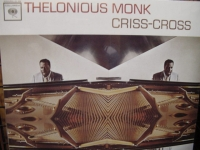 """Thelonious Monk, Criss-Cross"" - Product Image"