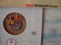 """Thelonious Monk, Straight No Chaser"" - Product Image"