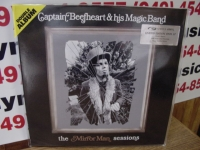 """Captain Beefheart & His Magic Band, The Mirror Man Sessions (2 LPs, limited stock)"" - Product Image"