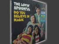 """The Lovin' Spoonful, Do You Believe In Magic - 180 Gram"" - Product Image"