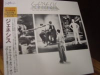 """""""Genesis, The Lamb Lies Down On Broadway (gatefold cover)"""" - Product Image"""