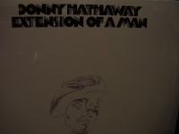 """Donny Hathaway, Extension Of A Man"" - Product Image"