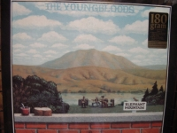 """""""Youngbloods, Elephant Mountain"""" - Product Image"""