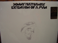 """""""Donny Hathaway, Extension Of A Man"""" - Product Image"""