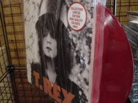 """""""T Rex, The Slider (Rare Red Vinyl) - CURRENTLY SOLD OUT"""" - Product Image"""