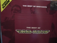 """Bar-Kays, The Best Of (2 LPs)"" - Product Image"