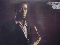 """Sonny Rollins, Contemporary Leaders (low #140 pressing) 45 Speed 180 Gram"" - Product Image"