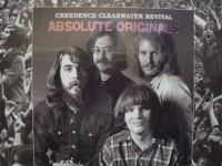"""Creedence Clearwater Revival, Absolute Originals - Numbered Box Set #38 - 45 Speed - SOLD OUT"" - Product Image"
