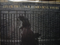 """Neil Young, After The Gold Rush - 180 Gram"" - Product Image"