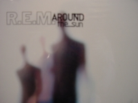 """""""R.E.M.. Around The Sun (2 LPs)"""" - Product Image"""