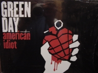 """""""Green Day, American Idiot (2 LPs)"""" - Product Image"""