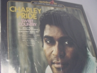 """Charlie Pride, Sweet Country"" - Product Image"