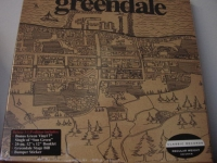 """Neil Young, Greendale (Box of 3 LPs 140 Gram) - NO LONGER IN INVENTORY"" - Product Image"