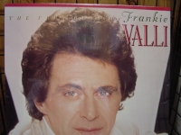 """Frankie Valli, The Very Best Of"" - Product Image"