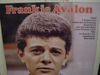 """Frankie Avalon, The Pick Of"" - Product Image"