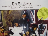 """The Yardbirds, Early Yardbirds - CURRENTLY SOLD OUT"" - Product Image"
