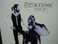 """Fleetwood Mac, Rumours 180 GRAM Euro-Sealed - CURRENTLY OUT OF STOCK"" - Product Image"