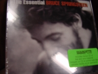 """Bruce Springsteen, The Essential (3 CDs )"" - Product Image"