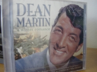 """Dean Martin, A Winter Romance"" - Product Image"