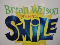 """""""Brian Wilson, Smile (2 LPs)"""" - Product Image"""