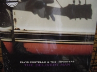 """""""Elvis Costello, The Delivery Man (2 LPs)"""" - Product Image"""