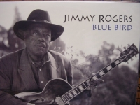 """""""Jimmy Rogers, Bluebird"""" - Product Image"""