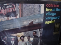"""John Coltrane, Live At The Village Vanguard Again"" - Product Image"