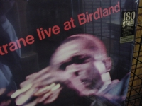 """John Coltrane, Live At Birdland"" - Product Image"