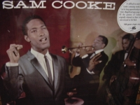 """Sam Cooke, Encore (Last Copy)"" - Product Image"