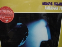 """Groove Holmes, American Pie (Last Copy)"" - Product Image"