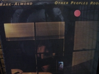 """""""Mark Almond, Other Peoples Rooms"""" - Product Image"""