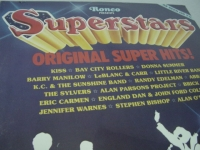 """""""Superstars, Kiss / Bay City Rollers / Little River Band and more"""" - Product Image"""