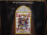 """""""Alan Parsons, The Turn of a Friendly Card 180 Gram"""" - Product Image"""