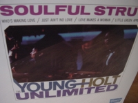 """Young Holt Unlimited, Soulful Strut"" - Product Image"