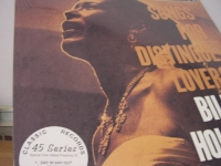 """""""Billie Holiday, Songs For Distingue Lovers (2 LPs)"""" - Product Image"""