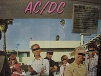 """AC DC, Dirty Deeds Done Dirt Cheap - 180 Gram First Edition - CURRENTLY SOLD OUT"" - Product Image"