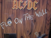 """AC DC, Fly On The Wall - 180 Gram First Edition"" - Product Image"