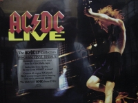 """AC DC, Live (2 LPs) - 180 Gram First Edition"" - Product Image"
