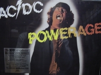 """AC DC, Powerage - 180 Gram First Edition"" - Product Image"