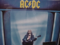 """""""AC DC, Who Made Who - 180 Gram First Edition"""" - Product Image"""
