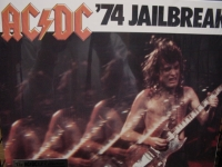 """AC DC, 74 Jailbreak - 180 Gram Vinyl First Edition"" - Product Image"