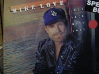 """Mike Love, Look Back With Love (from the Beach Boys)"" - Product Image"