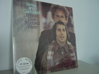 """Simon & Garfunkel, Bridge Over Troubled Water - 180 Gram (4 LPs) -Bruised Corner on Cover - CURRENTLY SOLD OUT"" - Product Image"