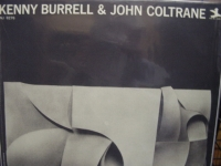 """Kenny Burrell & John Coltrane, S/T (2 LPs)"" - Product Image"