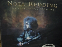 """Noel Redding, The Experience Sessions"" - Product Image"