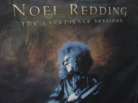 """Noel Redding, The Experience Sessions (Red Vinyl)"" - Product Image"