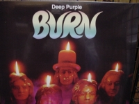"""""""Deep Purple, Burn (LE #d 2 LPS- 30th Anniversary Edition) - 180 Gram - CURRENTLY SOLD OUT"""" - Product Image"""