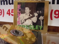 """Elvis Presley, S/T RCA Gold CD (Last Copy"" - Product Image"