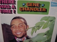 """Gene Chandler, There Was A Time"" - Product Image"