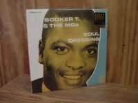 """Booker T & the MG's, Soul Dressing"" - Product Image"
